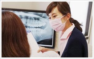 くれいし歯科求人情報